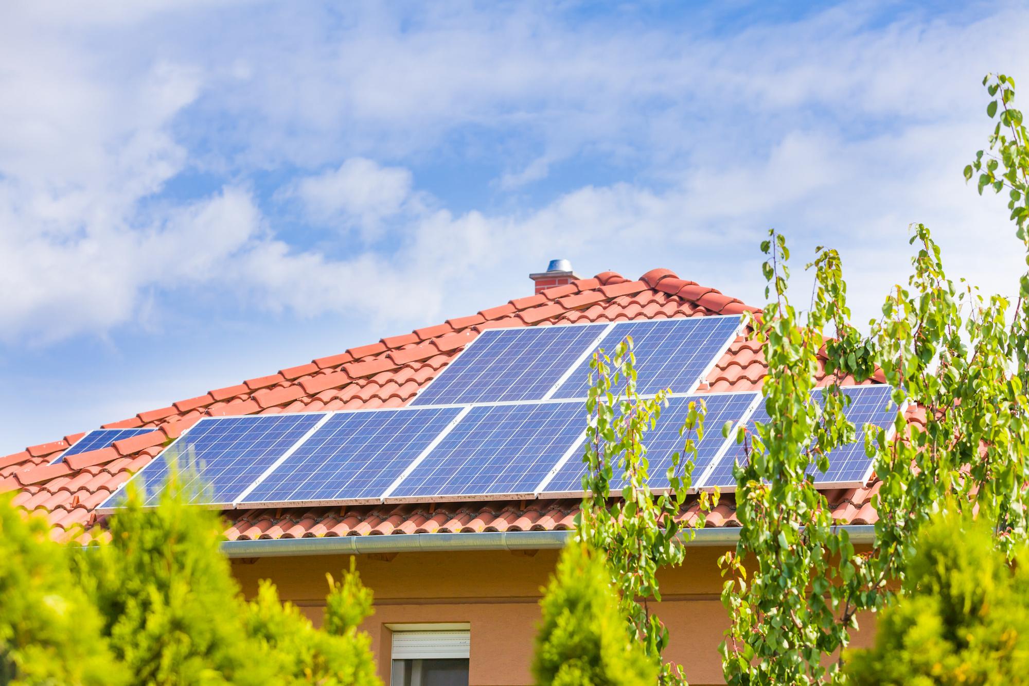 5 Ways to Increase Solar Panel Efficiency - Patriot Windows Prescott AZ